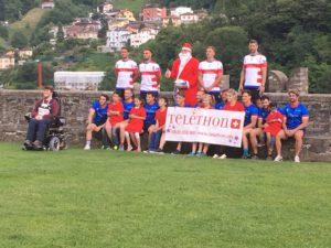 Svizzera Italiana Rugby Sevens
