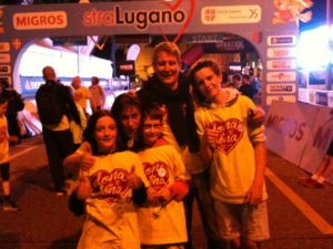 StraLugano 2017 – Run4Charity