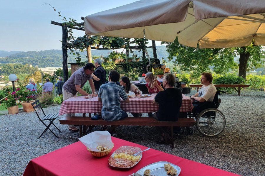 Vendemmia festiva – 30 anni Telethon SI + 70 anni Cantina Sociale di Mendrisio