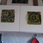 Atelier di pittura online